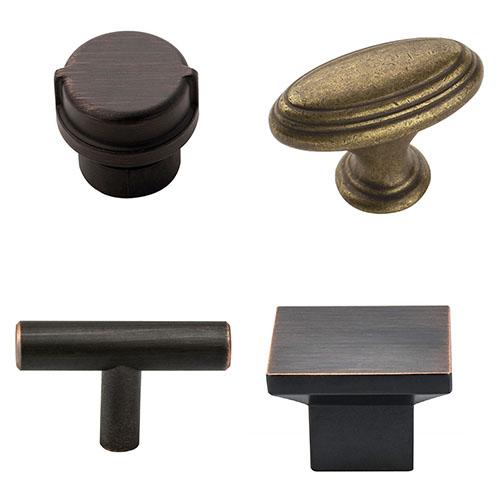 Bronze Tones