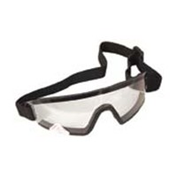 FastCap SG-AF-GOGGLES Safety Glasses, Goggles, Wraparound, Anti-Fog, Clear Lens