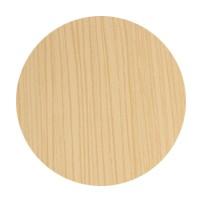 FastCap FC.MB.916.CM Peel and Stick PVC Covercap, Woodgrain PVC, 9/16 Dia, Clear Maple, Box 260