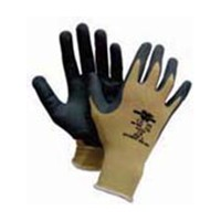 WW Preferred 0899400415773 1 Nitrile Coated Gloves Foam Coated, Medium