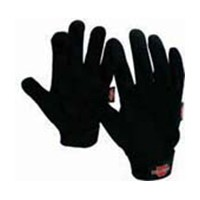 WW Preferred 08994002 773 1 Mechanic Gloves,General Use, Speed Fit, Large
