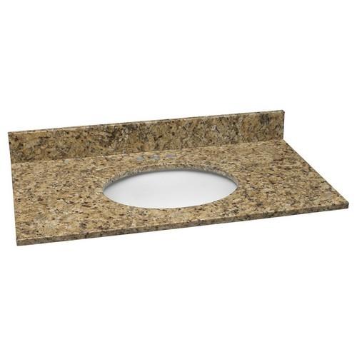 design house 552422 single bowl granite vanity top 37