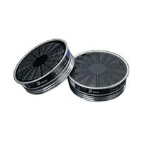 Finishing Brands 40-1921-10, Half Face Piece Cartridge, Binks Respirators