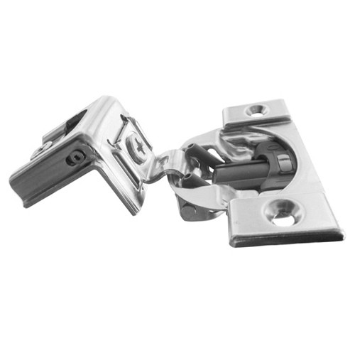 Blum 39C355B.16 Compact BLUMOTION 39C Hinge, Soft-Close, 110 Degree, 1 Overlay, Screw-on