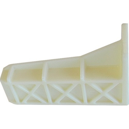 Right Hand Rear Plastic Socket For Blum Standard 230m