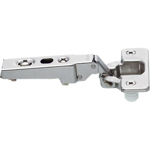 Blum 71M2580 100 Degree CLIP Hinge, Self-Close, Full Overlay, Dowel