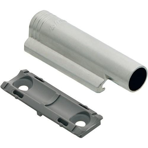 Blum 970.5201 0mm Inline Adapter Plate,