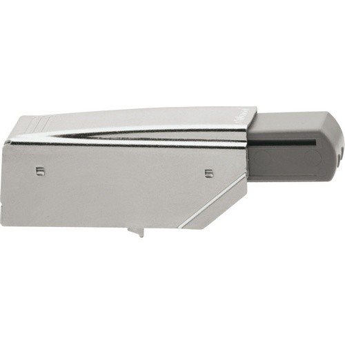 Blum 973A0600 973A BLUMOTION for Doors, Half Overlay Hinges