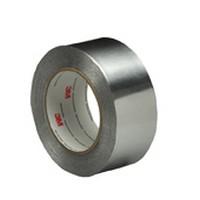 3M 51138950729, Aluminum Foil Tape, 2 x 60 yd