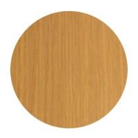 FastCap FC.MB.916.LO Peel & Stick PVC Covercap, Woodgrain PVC, 9/16 dia., Light Oak, Box 260