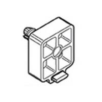 Blum 320M0188 8mm Cabinet Profile Spacer for Blum STANDARD 230M and 430E Epoxy Drawer Slide