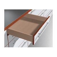 Blum 562F4570C 18in Blum TANDEM 562F Full Extension Undermount Drawer Slide, for 3/4 Drawer Thickness