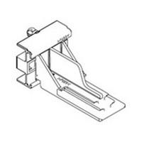 Blum 295.6410 Rear Plug-in Socket for Blum TANDEM Undermount Drawer Slide