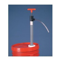 Basco P18P, Hand Pump, 5 Gallon, All Liquids