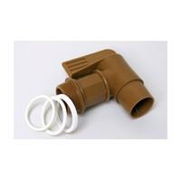 Basco 700P, Drum Faucet, Polyethylene