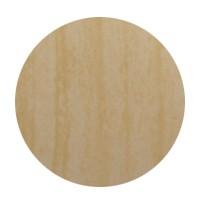 FastCap FC.WP.916.HM Peel and Stick PVC Covercap, Woodgrain PVC, 9/16 Dia, Hardrock Maple, Box 1,040