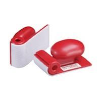 3M 51144452040, Hand Sanding Accessories, Sanding Block, 3-1/4 Wide