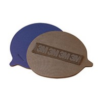 3M 51144451890, Hand Sanding Accessories, 5in Dia, 1/4 Thick