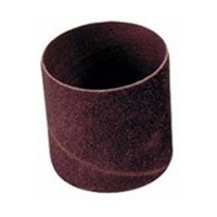 Pacific Abrasives PUMP SLEEVE 3X10-5/8 80 XW341, Abrasive Sleeve, Aluminum Oxide on Paper, 3 x 10-5/8, 80 Grit