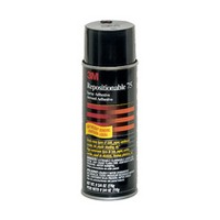 3M 21200300677, Aerosol Contact Adhesive, Lightweight, 16 oz. can