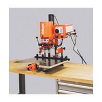 Blum M53.1004*US Hinge Boring and Insertion Machine Deluxe, 220V 3-Phase