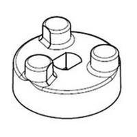 Blum MZK.2009 Breakaway Clutch for Minipress/Minidrill