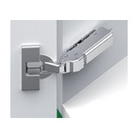 Grass F028138529223 110 Deg Tiomos Softclose Hinge, 30 Deg Diagonal Corner, Screw-on