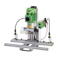 Grass F146077951299 Tiomos Ecopress 110V Single Phase Machine, Pneumatic