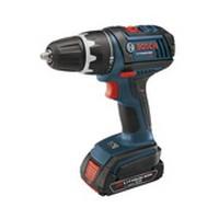Bosch DDS181-02, Bosch DDS181-02 Cordless Drills, Compact Tough Drill Drivers, 18V