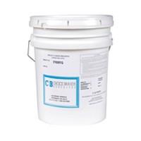 Choice Brands 7709TG-55, 55 Gallon Premium PVA Laminating Adhesive, Nip Stack Hot/Cold Press, Green
