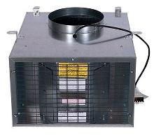 VMI 9129 1300 CFM Blower, External