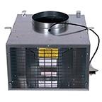 VMI 9127 600 CFM Blower, External