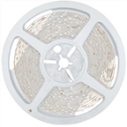 WE Preferred 16.4' Roll 1.5W/FT LED Splash Proof Tape Light, Warm White 300K, L-PT15W-SP-3R-60