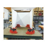 FastCap ASS BLOCK-4 CORNERS Clamp, Cabinet Assembly System, 8 piece set
