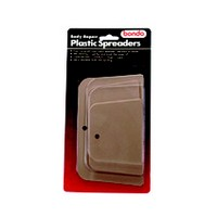 3M 76308003579, Dynalite Bondo Spreaders, 3 Pack