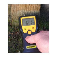 General Tools MMD4E, Moisture Meters
