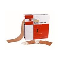 WW Preferred 8507442108961 1 Sanding Sponge Rolls, Aluminum Oxide, 80 Grit
