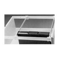 Grass 30954-39 Lateral File Clip, White