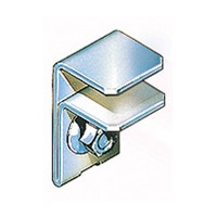 CompX Timberline LC-106 Timberline Lock, Gang Lock Accessories, Multiple Drawer Gang Lock (Drawer Front Mount), Lockbar Clip