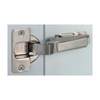 Grass 146.425.53.0015 95 Degree Nexis Hinge, Full Overlay, Screw-on