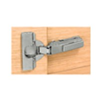 Grass 146.605.35.0015 95 Deg Nexis Impresso Hinge, Full Overlay, Toolless