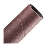Pacific Abrasives SLV 1-1/2X9 A80, Abrasive Sleeve, Aluminum Oxide on Cloth, 1-1/2 x 9in, 80 Grit