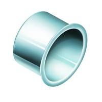 CompX Timberline BZ-110 Timberline Lock, Sliding Door Push Lock Accessories, Cup, Nickel