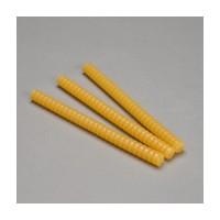 3M 21200652622 Hot Melt Glue Sticks, High Temp, 3M Quad Series, 5/8 x 8in, Tan, 11lb box