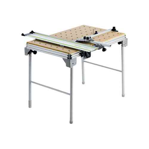 Multi-Function Work Tables