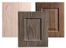 Custom Doors and Drawer Fronts