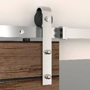 Barn Door Track and Hardware