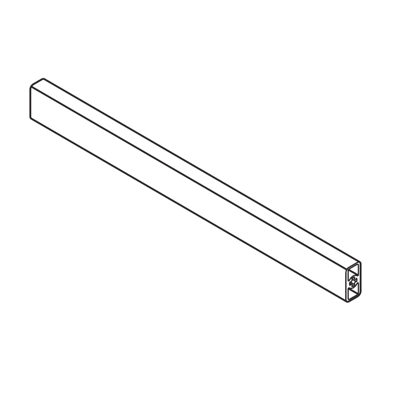 TANDEMBOX Cross Gallery Rails