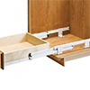 Pantry Drawer Slides