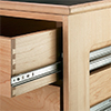 Side-Mount Drawer Glides